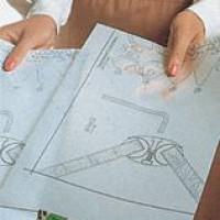 Инженерная калька Tracing Paper